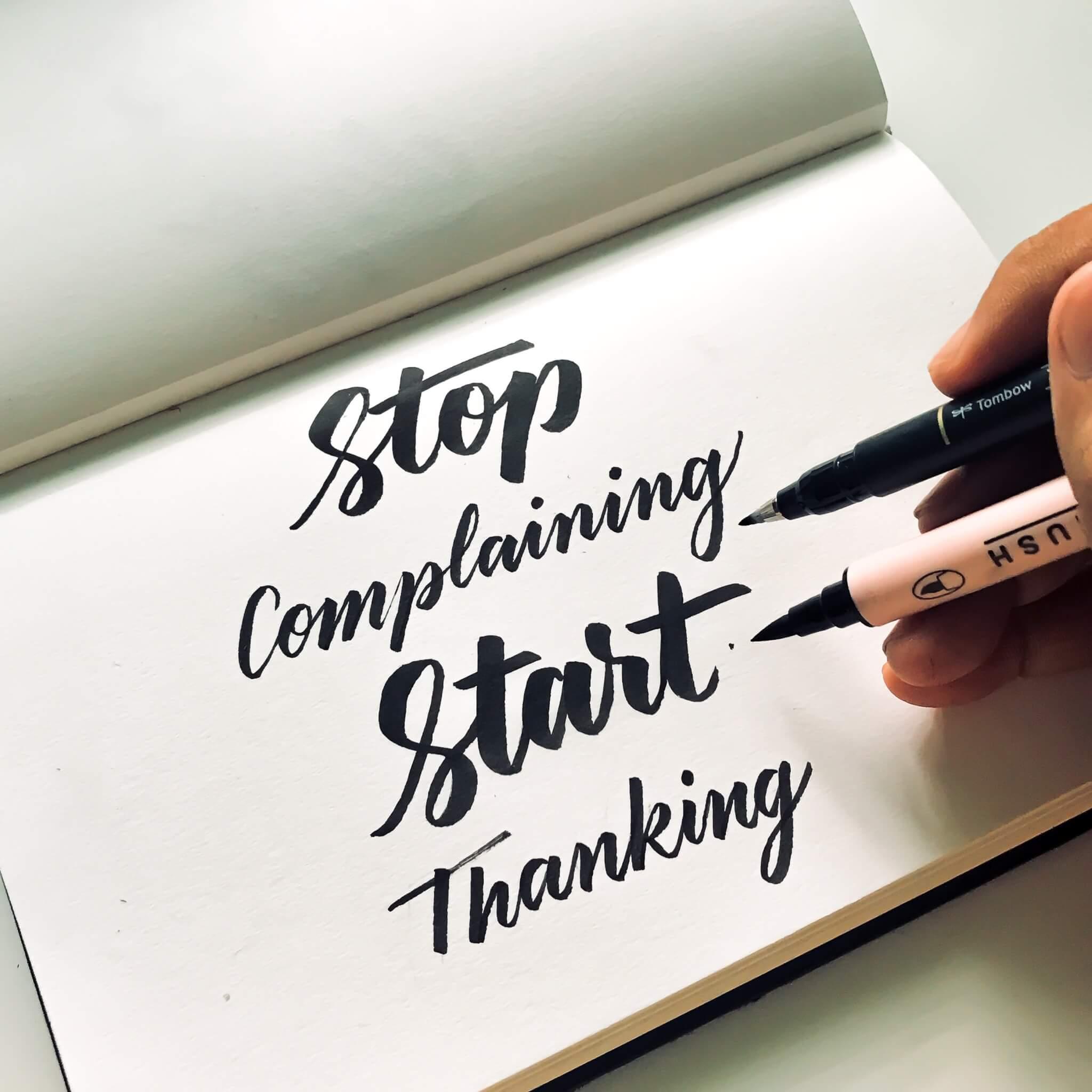 stopcomplaining2018